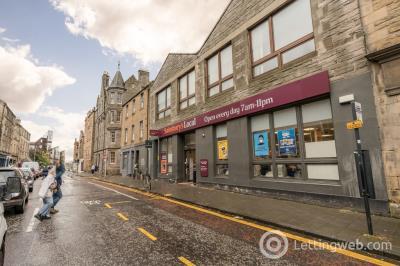 Property to rent in Causewayside, Newington, Edinburgh, EH9 1PY