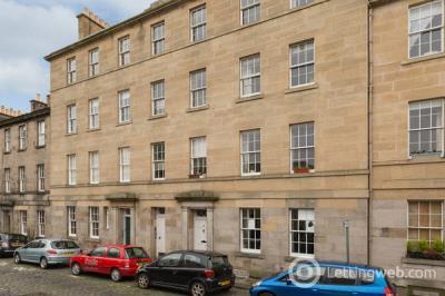 Property to rent in Cheyne Street, Stockbridge, Edinburgh, EH4 1JA
