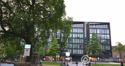 Property to rent in Simpson Loan, Central, Edinburgh, EH3 9GQ