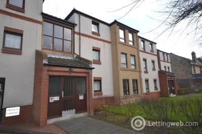 Property to rent in Polwarth Terrace, Shandon, Edinburgh, EH11 1NW