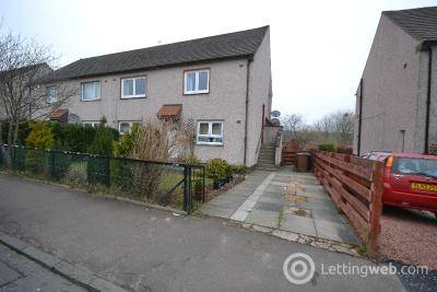 Property to rent in Cuiken Terrace, Penicuik, Midlothian, EH26 0AJ