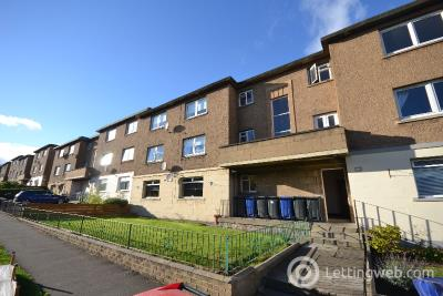 Property to rent in Waverley Crescent, Bonnyrigg, Midlothian, Eh19 3BP