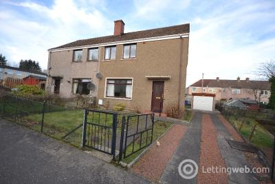 Property to rent in Anne Street, Penicuik, Midlothian, EH26 0HW