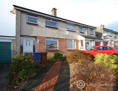 Property to rent in Salamanca Crescent, Penicuik, Midlothian, EH26 0LN