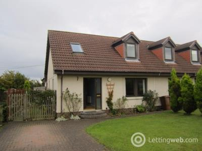 Property to rent in Rosedale Neuk, Rosewell, Midlothian, EH24 9DH