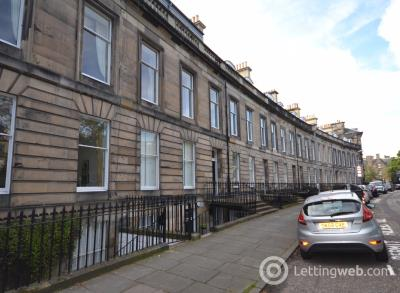 Property to rent in Lansdowne Crescent, West End, Edinburgh, EH12 5EH