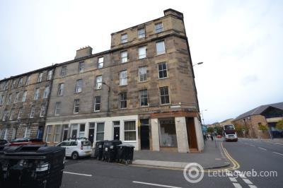 Property to rent in Montague Street, Newington, Edinburgh, EH8 9QS