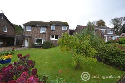 Property to rent in Hallcroft Park, Ratho, Edinburgh, EH28 8RY
