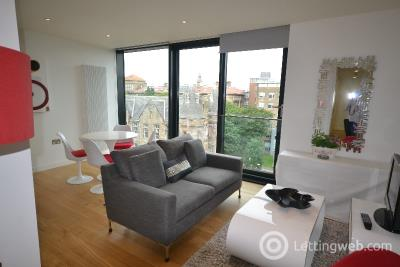 Property to rent in Simpson Loan, Central, Edinburgh, EH3 9GH