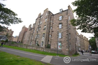 Property to rent in Buccleuch street, Newington, Edinburgh, Eh8 9NQ