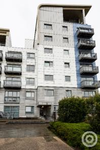Property to rent in Western Harbour Terrace, Leith, Edinburgh, EH6 6JQ
