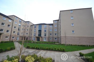 Property to rent in Flaxmill Place, Bonnington, Edinburgh, EH6 5QW