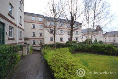 Property to rent in Sinclair close, Gorgie, Edinburgh, eh11 1us
