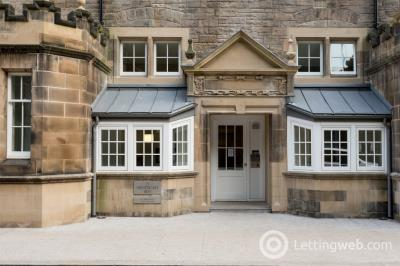 Property to rent in Nightingale Way, Central, Edinburgh, EH3 9EG