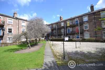 Property to rent in Rosemount Buildings, Fountainbridge, Edinburgh, EH3 8DB