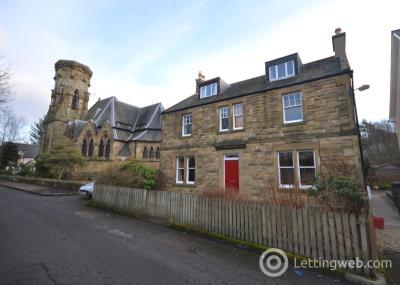 Property to rent in Alderbank, Penicuik, Midlothian, EH26 8LY