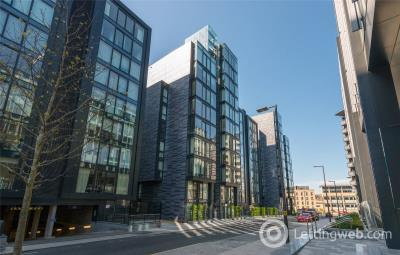 Property to rent in Simpson Loan, Central, Edinburgh, EH3 9GS