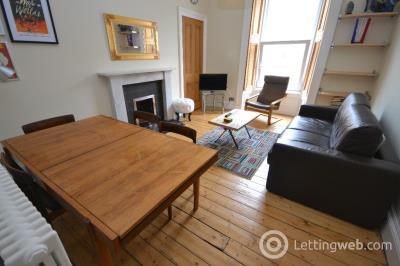Property to rent in Oxford Street, Newington, Edinburgh, EH8 9PJ