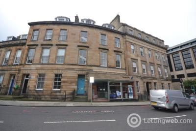 Property to rent in Castle terrace, Central, Edinburgh, EH1 2DP