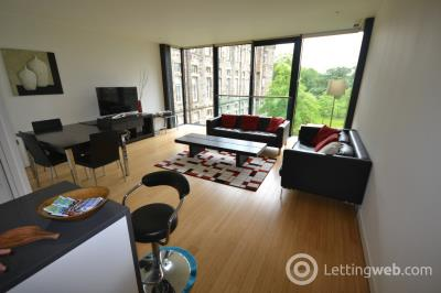 Property to rent in Simpson Loan, Central, Edinburgh, EH3 9GE