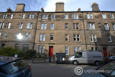 Property to rent in Roseburn Place, Roseburn, Edinburgh, EH12 5NL