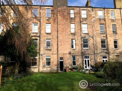 Property to rent in Melville Terrace, Marchmont, Edinburgh, EH9 1LY