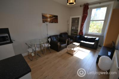Property to rent in Caledonian Crescent, Dalry, Edinburgh, EH11 2AH