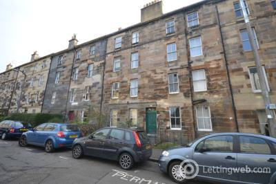 Property to rent in West Newington Place, Newington, Edinburgh, EH9 1QT