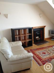 Property to rent in PATONS LANE DUNDEE ATTIC FLAT