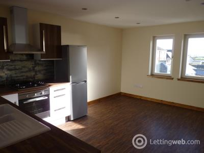 Property to rent in NORTH UNION STREET, MONIFETH WITH COMBINED LOUNGE KITCHEN