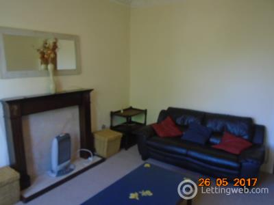 Property to rent in ROSEANGLE DUNDEE - FURNISHED FLAT