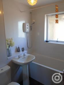 Property to rent in DUNKELD PLACE, DUNDEE FURNISHED FLAT