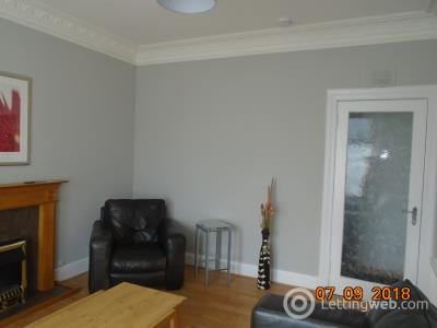 Property to rent in 23 SCOTT STREET, DUNDEE - GROUND FLOOR FLAT
