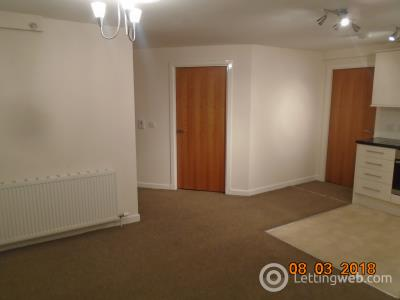 Property to rent in MARINE COURT HILL ROAD ARBROATH