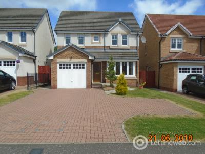 Property to rent in ST MARTIN DRIVE DUNDEE