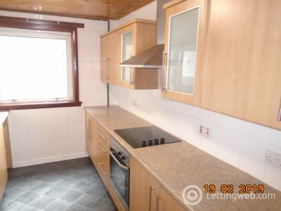 Property to rent in TWO BEDROOM UNFURNISHED PROPERTY