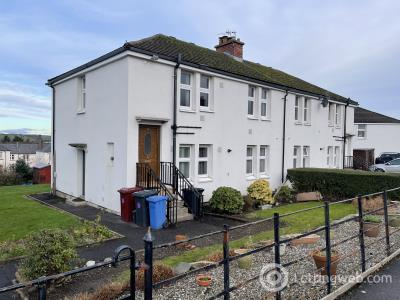 Property to rent in WOODLANDS TERRACE - TWO BEDROOM UNFURNISHED PROPERTY