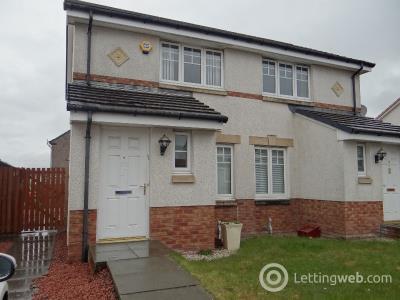 Property to rent in Harrysmuir Gardens, Livingston, West Lothian, EH53 0PJ