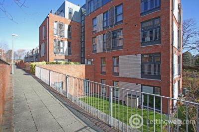 Property to rent in Fettes Rise, Fettes, Edinburgh, EH4 1QH