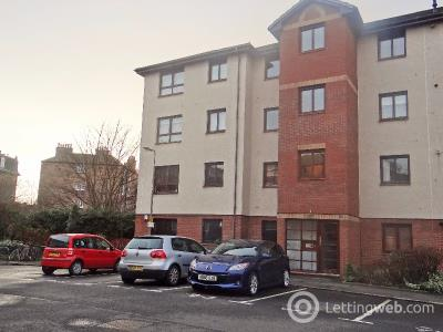 Property to rent in Harrismith Place, Easter Road, Edinburgh, EH7 5PA