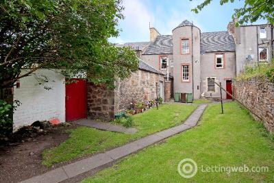 Property to rent in North High Street, Musselburgh, East Lothian, EH21 6AR