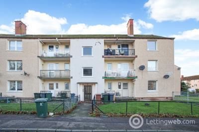 Property to rent in Niddrie Mills Place , Niddrie, Edinburgh, EH15 3HE