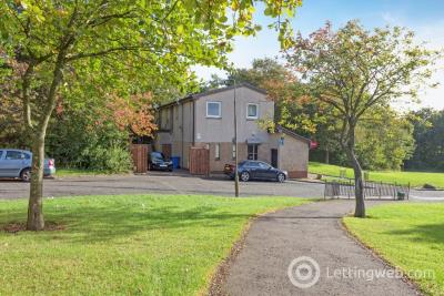 Property to rent in Campsrigg, Livingston, West Lothian, EH54 8PF