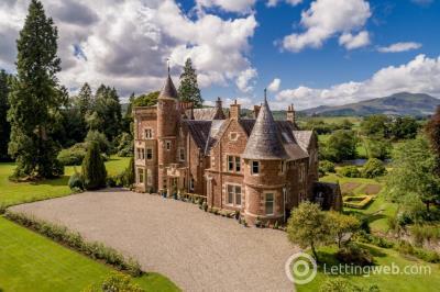 Property to rent in Stirling Road, Callander, Stirling, FK17 8LE