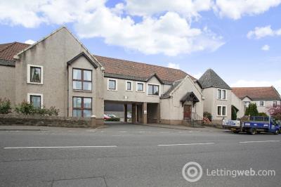 Property to rent in Bridgend Court, Dalkeith, Midlothian, EH22 1JS