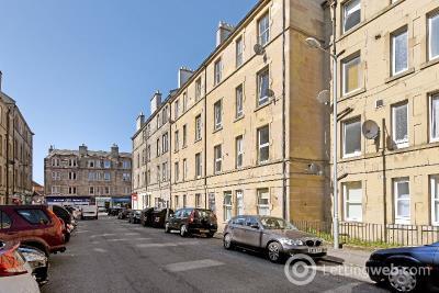 Property to rent in Wardlaw Place, Gorgie, Edinburgh, EH11 1UA