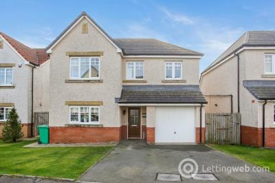 Property to rent in Middlebank Avenue, Dunfermline, Fife, KY11 8LT