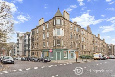 Property to rent in Wishaw Terrace, Meadowbank, Edinburgh, EH7 6AF