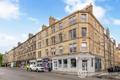 Property to rent in Brougham Place , Bruntsfield, Edinburgh, EH3 9JT