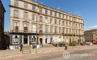 Property to rent in Haddington Place, New Town, Edinburgh, EH7 4AE